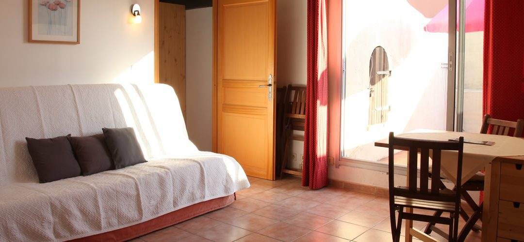 Appartement Le Garlaban