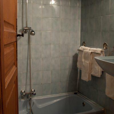 Studio César, la salle de bains