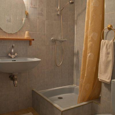 Studio Escartefigue, la salle de bains
