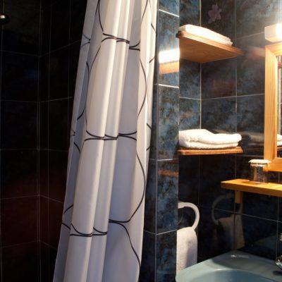Studio Gaspard de Besse, la salle de bains