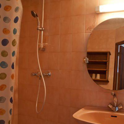 Studio Manon des Sources, salle de bains