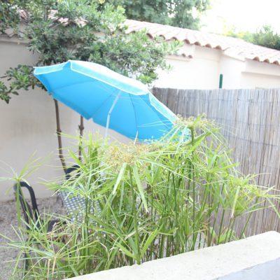 Studio Ugolin, le jardin