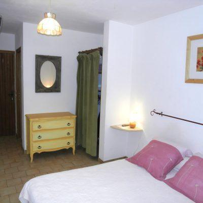 Studio Ugolin, la chambre