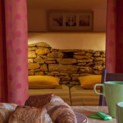 Studio Tartarin de Tarascon, la chambre