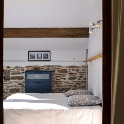 Cigalon chambre Saint-Cyr sur mer